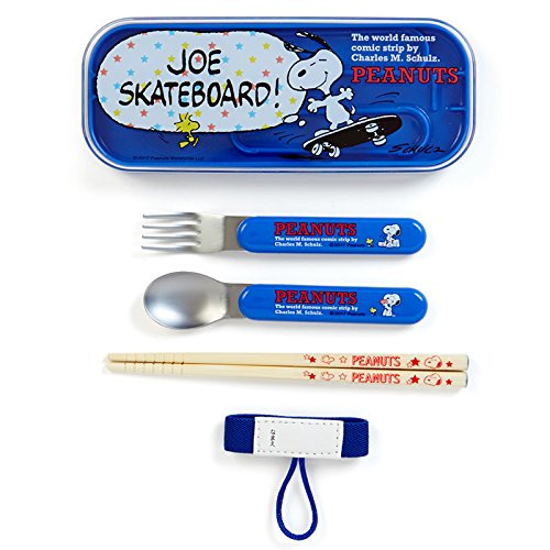 Belt Bamboo Belted (Snoopy Belted skate Trio Set Lunch)