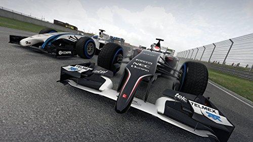 F1 2014 (Formula 1) - PlayStation 3 by Bandai (Image #21)