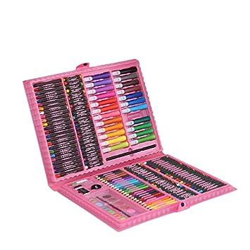 Lápices de colores para niños, ceras, estuche de regalo para ...