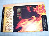 img - for Explore the Bible - Ezekiel, Daniel: Faith Under Fire Personal Study Guide LARGE PRINT Summer 2014 book / textbook / text book