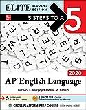 5 Steps to a 5: AP English Language 2020 Elite