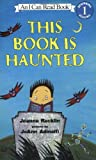 This Book Is Haunted, Joanne Rocklin, 0064442616