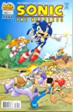 img - for Sonic the Hedgehog #189 book / textbook / text book