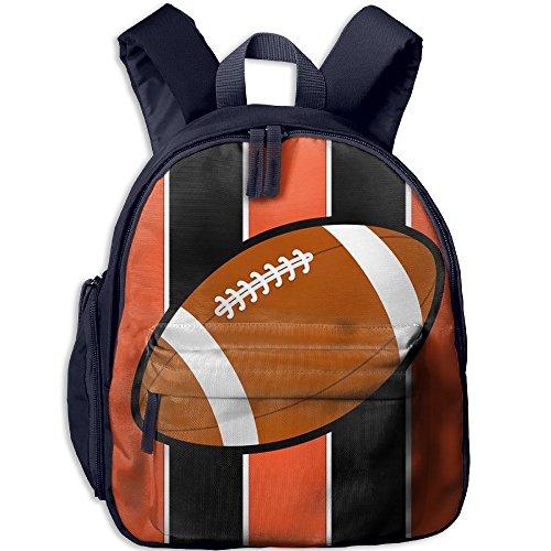 Review Nollm Cincinnati Rugby Toddler