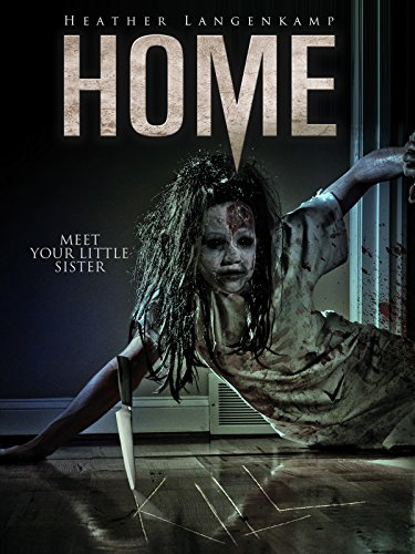 Home - House Fear