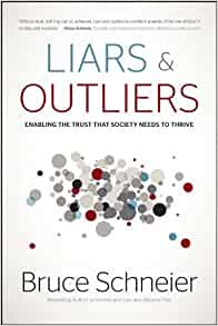 Schneier Liars And Outliers Pdf