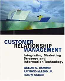 interactive technologies and relationship marketing strategies