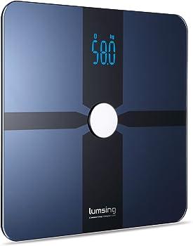 Lumsing LYC1013 Bluetooth Bathroom Smart Scale
