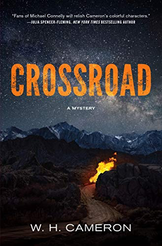 Crossroad: A Novel by [Cameron, W. H.]