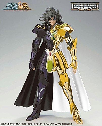 聖闘士聖衣神話EX ジェミニ サガ LEGEND OF SANCTUARY フィギュア B00TH9ROZO