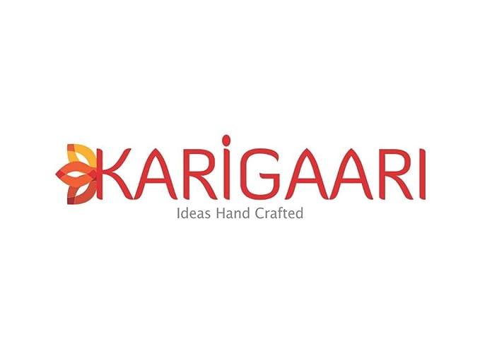 ad9ab1bb09a Buy Karigaari Adivasi Ladies Iron Wall Hanging (54.2 cm x 40.79 cm x 5.51 cm