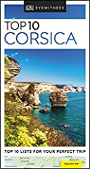 An unbeatable, pocket-sized guide to Corsica, packed with insider tips and ideas, colourmaps, top 10 lists, and a laminated pull-out map - all designed to help you see the very best of Corsica.Explore the chic seaside resort of Calvi, discov...