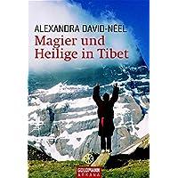 Magier und Heilige in Tibet (Arkana)
