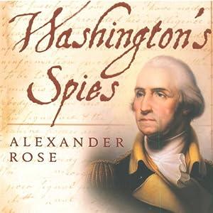 Washington's Spies Audiobook