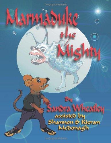 Marmaduke the Mighty ebook