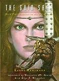 The Guin Saga: Book Two: Warrior in the Wilderness (Guin Saga (Paperback)) (Bk. 2)