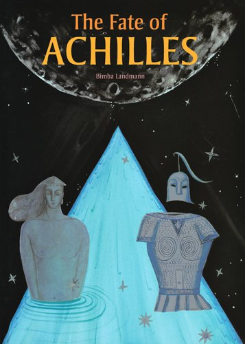 Image of The Fate of Achilles