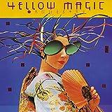 Yellow Magic Orchestra US Version
