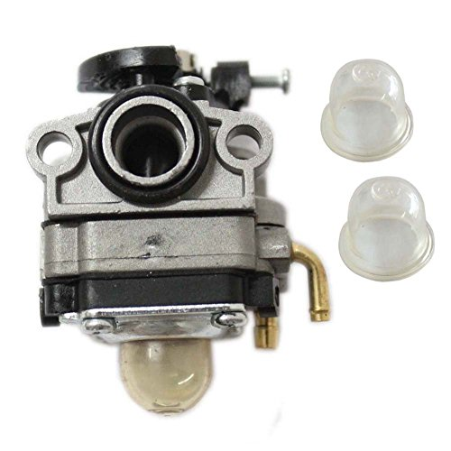 Podoy Gx31 Carburetor for Little Wonder Mantis Tiller Honda 4 Cycle Engine Gx22 Fg100 4 Stroke Engine Trimmer Cutter # 16100-ZM5-803