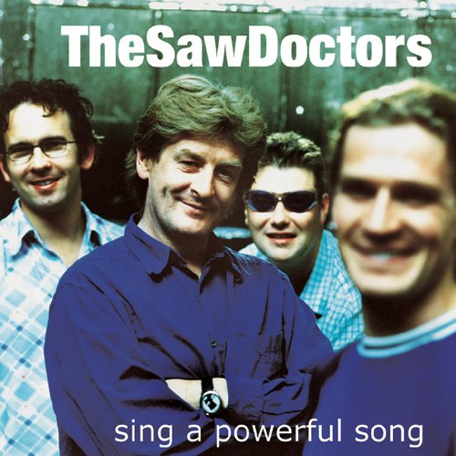 Sheh Song Mp3 Download By Singa: Amazon.com: Sing A Powerful Song: The Saw Doctors: MP3