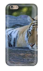 CeciliaRipmanMadge Case Cover Protector Specially Made For Iphone 6 Tiger