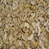 Nuts Cashews Lw Pieces 2x 25LB