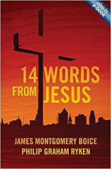 Book 14 Words from Jesus