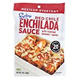 Frontera Foods Red Chile Enchilada Sauce, 8 Ounce - 6 per case.