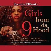 Girls From Da Hood 9 | Amaleka McCall,  Chunichi, Meisha Camm, Ni'chelle Genovese