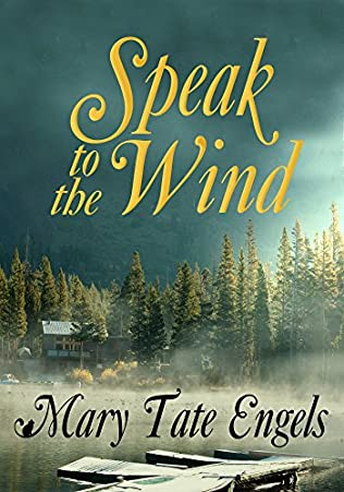 book cover of Speak to the Wind