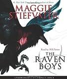 download ebook by maggie stiefvater the raven boys - audio (raven cycle) (unabridged) [audio cd] pdf epub