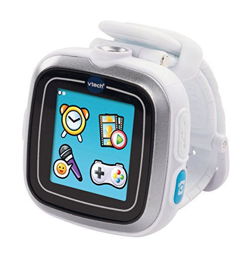 VTech Kidizoom 80 155730 Smartwatch White product image