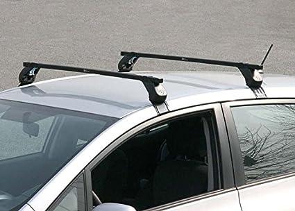 Stahl DachtrÄger Prealpina Lp47 Mit Spezifischem Befestigungssatz Auto