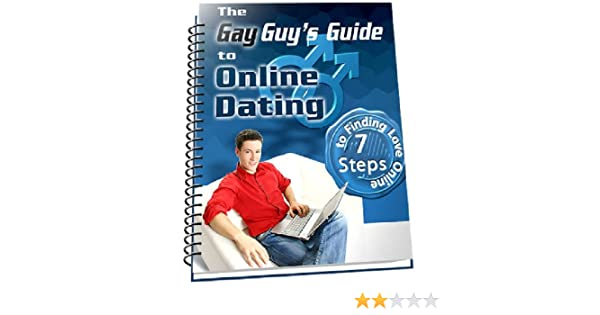guide to gay online dating