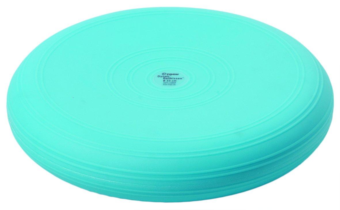 Cuscino per fitness blu Togu Dyn-Air 33/cm