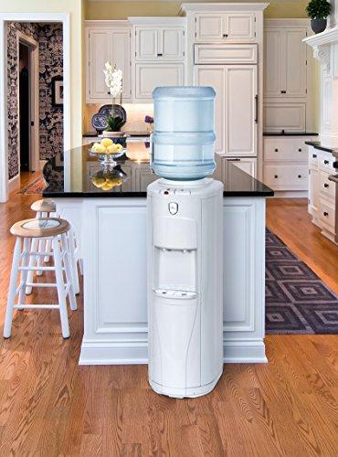 Vitapur Top Load Floor Standing Hot Amp Cold Water Dispenser