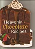 img - for Heavenly Chocolate Recipes book / textbook / text book