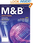 M&B3 (with CourseMate, 1 term (6 mont...