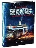 capa de De Volta Para o Futuro - Os Bastidores da Trilogia