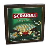 Tinderbox Games LTL10109 Scrabble Prestige Edition