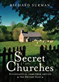 Secret Churches, Richard Surman, 0007251858