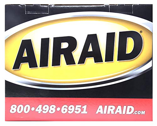 Airaid 520-284 AIRAID MXP Series Cold Air Dam Intake System