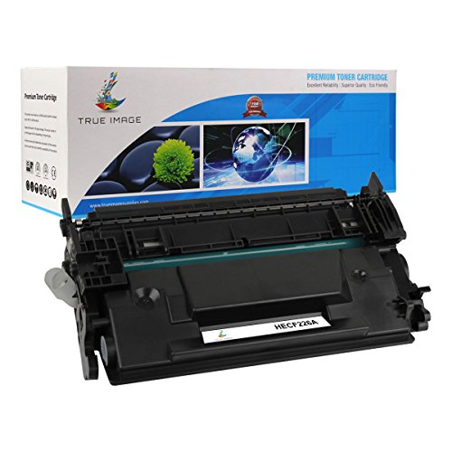 TRUE IMAGE Compatible Toner Cartridge Replacement for HP CF226A ( Black , 1-Pack )