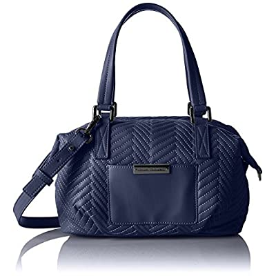 bfd1fe59c349 best A X Armani Exchange Quilted PU Mini Duffle Bag - canada ...