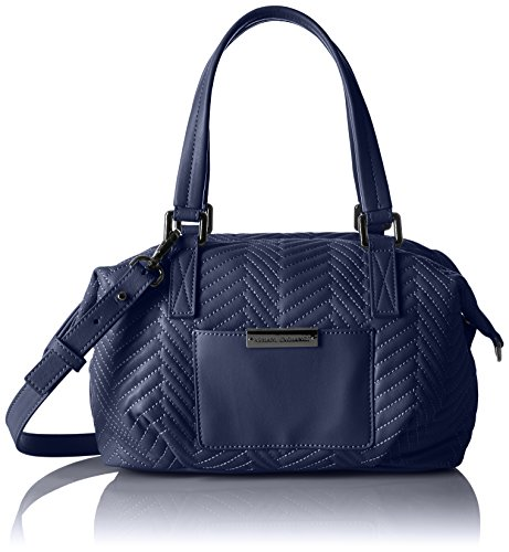 Mini Bag Exchange Armani PU A Navy Duffle X Quilted Ew0qaxXB