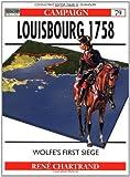 Louisbourg 1758, Rene Chartrand, 1841762172