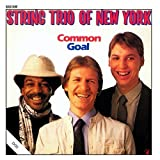 Common Goal by String Trio of New York