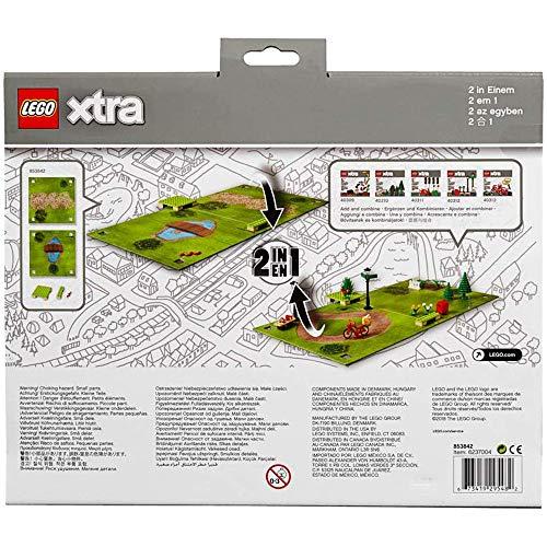 LEGO Park Playmat (Xtra)