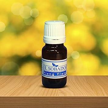 Ylang Ylang - Aceite esencial de grado terapéutico - Promueve sensaciones de amor y relajación (