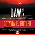 Dawn: Xenogenesis, Book 1 Audiobook by Octavia E. Butler Narrated by Aldrich Barrett